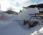 Ovindoli sommersa dalla neve - Francesca Ferlini