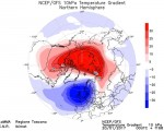 Possibile STRATWARMING nei prossimi gironi, gradi manovre in stratosfera. Ma quali conseguenze sull'inverno per il mese di Febbraio?