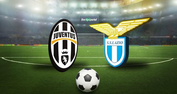Risultati immagini per Juventus – Lazio