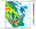 ALLERTA METEO per il SUD Italia: su Sicilia e Calabria in arrivo nelle prossime ore forti temporali e locali nubifragi.