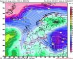 METEO WEEKEND: tempo più stabile sull'Italia per l'ultimo fine settimana di Gennaio. Clima in linea con il periodo.