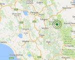 Terremoto Marche oggi, giovedì 15 febbraio 2017