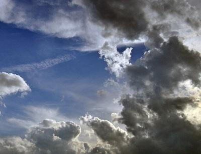 #meteo del week-end, alternanza di piogge e sereno previsioni