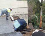 Alluvione in Spagna Malaga finisce sott'acqua, tanti i danni e i disagi in Andalucìa