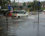Maltempo in arrivo sull'Italia con piogge, temporali e neve per la giornata di Venerdì? Si per ECMWF no per GFS.