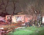 Tornado negli Stati Uniti 6 vortici causano molti danni soprattutto in Texas