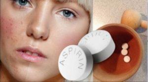 Usate l aspirina in questo modo e direte addio in un attimo ad acne ... 64d39890d4