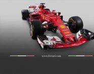 F1 2017, calendario gare e presentazione Ferrari