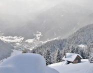 Neve in arrivo sulle ALPI nelle prossime ore, anche copiosa! Accumuli abbondanti soprattutto sui settori centro-orientali oltre i 1500 metri.