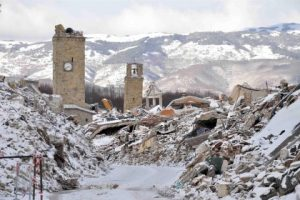 Terremoto Centro Italia, le dichiarazioni del sismologo dell'Ingv