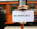 Sciopero generale domani 8 marzo 2017  orari stop treni, mezzi Roma e trasporti Milano