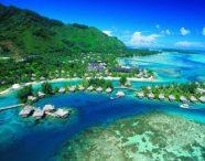 La grande occasione per vivere un paradiso terrestre nelle isole di Tahiti: impossibile farsela scappare! Basta un montaggio video di 15 secondi per… (fonte: travelweare.com)
