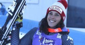 SCI ALPINO Aspen, Coppa del Mondo 18-03-2017,  gigante maschile, slalom femminile