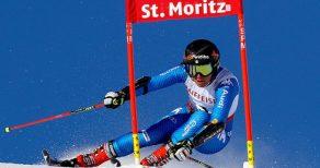 Coppa del Mondo Sci Alpino 2017, gigante femminile Aspen 18-03