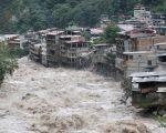 ALLUVIONE in PERU' bilancio tragico con 75 morti e oltre 72mila persone danneggiate