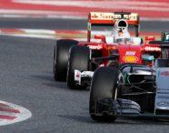Formula 1 Gp Australia 24-25-26 marzo 2017