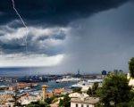 METEO GENOVA: nubi a tratti compatte anche domani, 25 marzo 2017, con piogge tra il pomeriggio e la sera, fonte immagine: Daily Mail