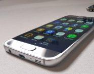 Samsung Galaxy S7 e Huawei P10 a confronto