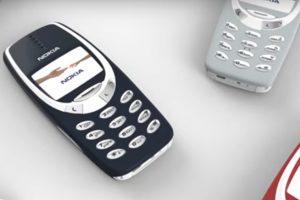Nokia 3310 Nuovo In Uscita Nel 2017 | Smartphone Nokia 3, 5 E 6,