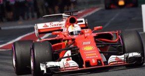 News F1 2017, orari tv Rai e Sky GP Cina Shanghai, pagelle Melbourne e calendario Formula 1