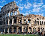 Previsioni meteo Roma: sole oggi Giovedì 30 e domani Venerdì 31, poi pioggia in arrivo nel weekend.
