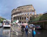 Previsioni METEO ROMA da domani instabilità pomeridiana con possibilità di piogge e temporali sparsi.