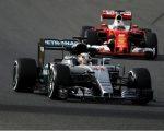F1 news, orari Formula 1 GP Cina 2017: la Mercedes teme la Ferrari, Irvine vs Vettel