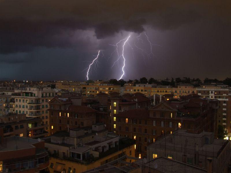 3b meteo roma