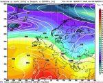 Condizioni meteo instabili in Italia, nei prossimi giorni diverse depressioni sfileranno da nord-ovest verso sud-est.