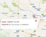 Terremoto oggi, scossa in Emilia Romagna