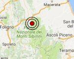 Terremoto oggi Emilia Romagna 13 aprile 2017, scosse M 2.7 provincia di Modena - Dati Ingv