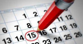 Vacanze e feste, in arrivo altri tre ponti: il calendario gioca a nostro favore nei prossimi due mesi!