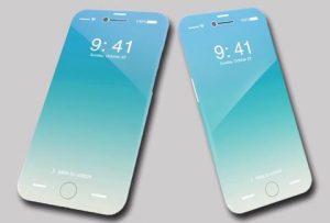 iPhone 8 rumors, un disegno svela il Touch ID sul posteriore