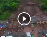 Colombia, diffuso il drammatico video della frana che ha ucciso 17 persone: peggiora il bilancio nella città colpita di Manizales. Il filmato a pagina 3