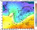 Meteo Week end, torna il bel tempo con temperature in aumento. Maggiori addensamenti su Toscana e Liguria, ove domenica non si escludono brevi piogge 22 aprile 2017