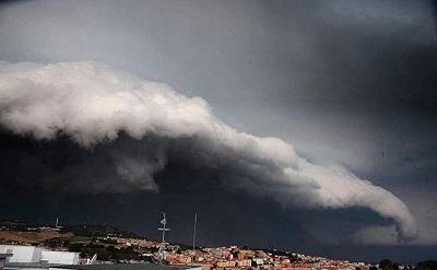 Previsioni meteo a Pisa: tempo in miglioramento