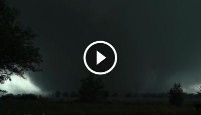 Tragedia in Texas, tre tornado provocano la morte di 5 persone Il bilancio comunicato dalle autorità del posto. Video a pagina 2 dell'editoriale – 30 aprile 2017