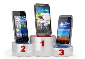 Huawei P10 vs Galaxy S8 vs iPhone 7 su caratteristiche e prezzo