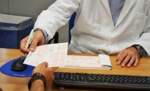 Medico di famiglia: le nuove regole per l'assistenza a domicilio