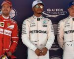 F1 2017, risultati GP Spagna e calendario completo