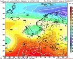 Sole e anticiclone in Italia, perturbazione in arrivo entro il fine settimana secondo gli ultimi aggiornamenti