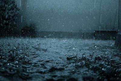 Allerta gialla per i temporali, venerdì giornata di pioggia anche in città