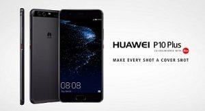 Huawei P10 Plus al miglior prezzo, le caratteristiche dello smartphone