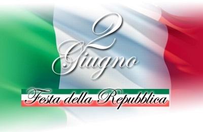 METEO 2 GIUGNO 2017: sole e locali temporali in Italia per il prossimo ponte