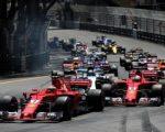F1 2017, orari tv GP Canada e news