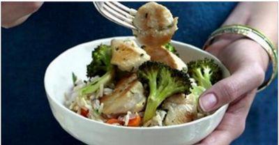 ricette dieta metabolica