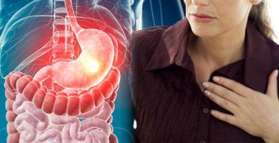 dieta per tumore allo stomaco