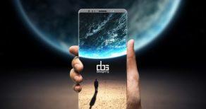 Samsung Galaxy Note 8, uscita, prezzo e caratteristiche