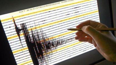 Scossa di terremoto magnitudo 3.6. Panico nel Catanzarese