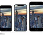 Apple iPhone 8 uscita, prezzo e caratteristiche